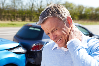 Whiplash Treatment in Hurst Texas